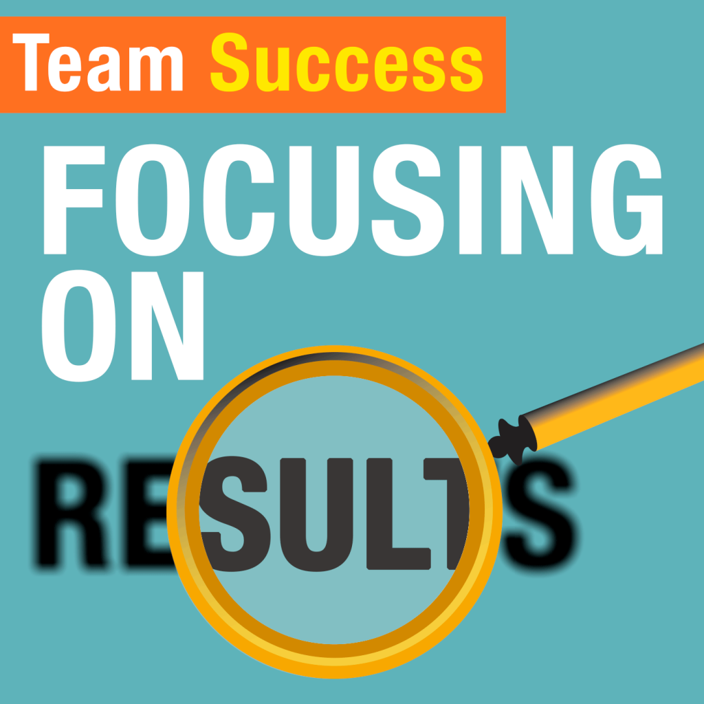 Focusing On Results Podcast