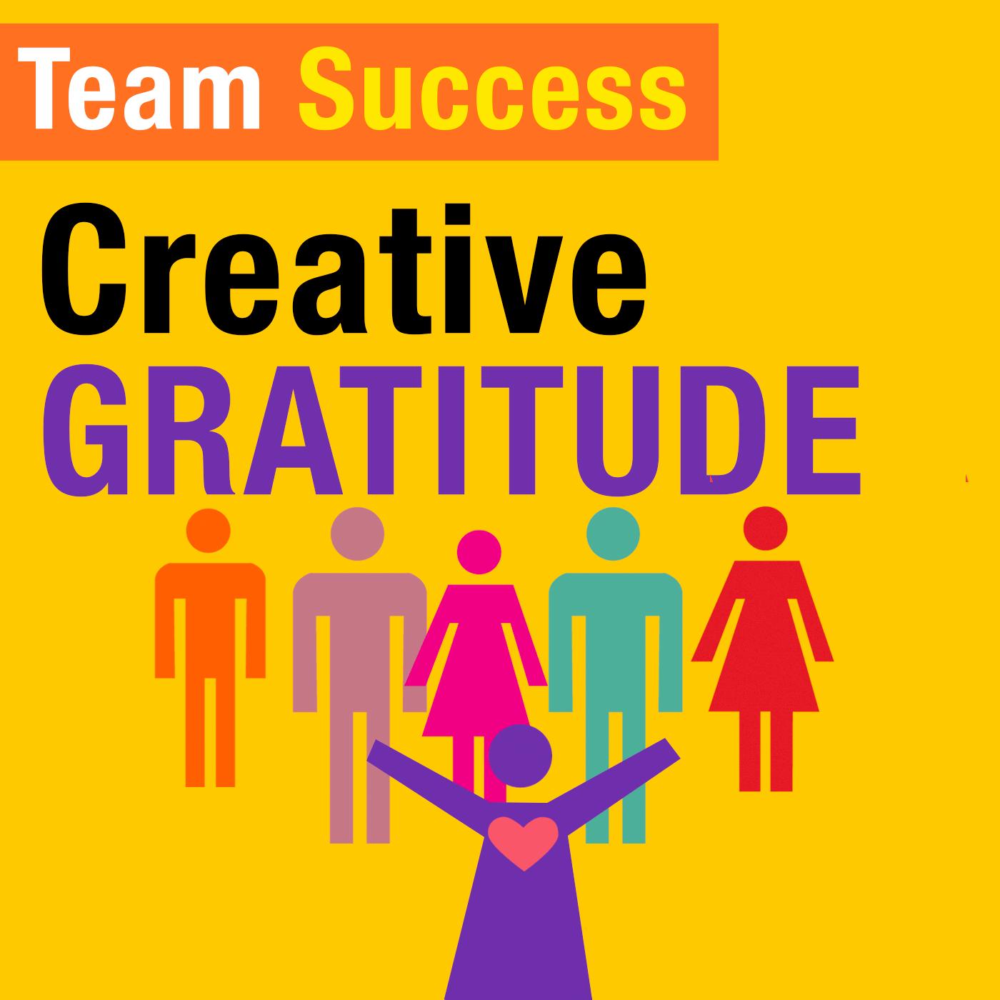 Creative Gratitude