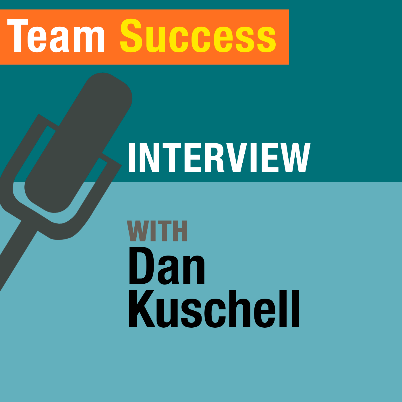 An Interview With Dan Kuschell