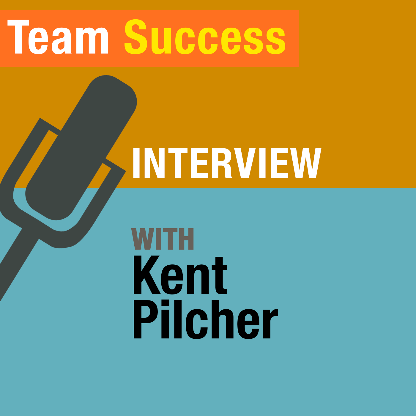 An Interview With Kent Pilcher