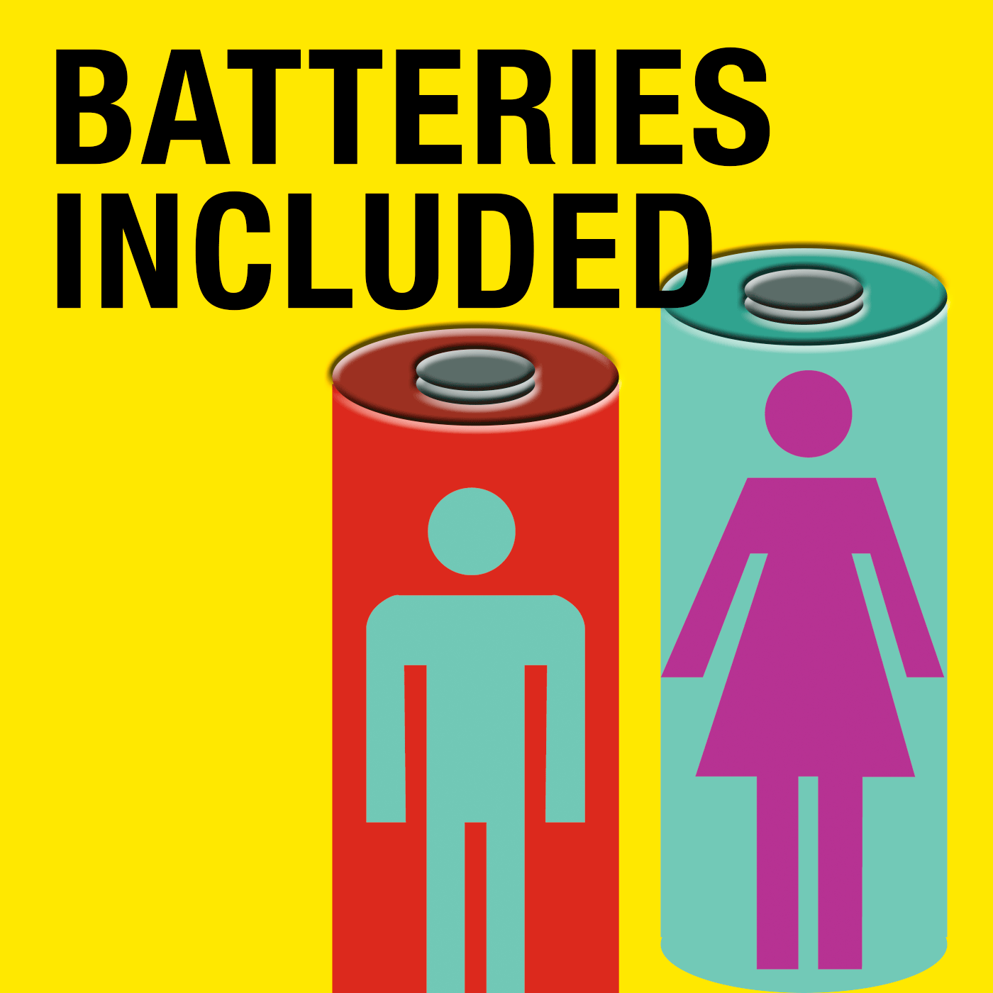 Batteries Included - Team Success Podcast