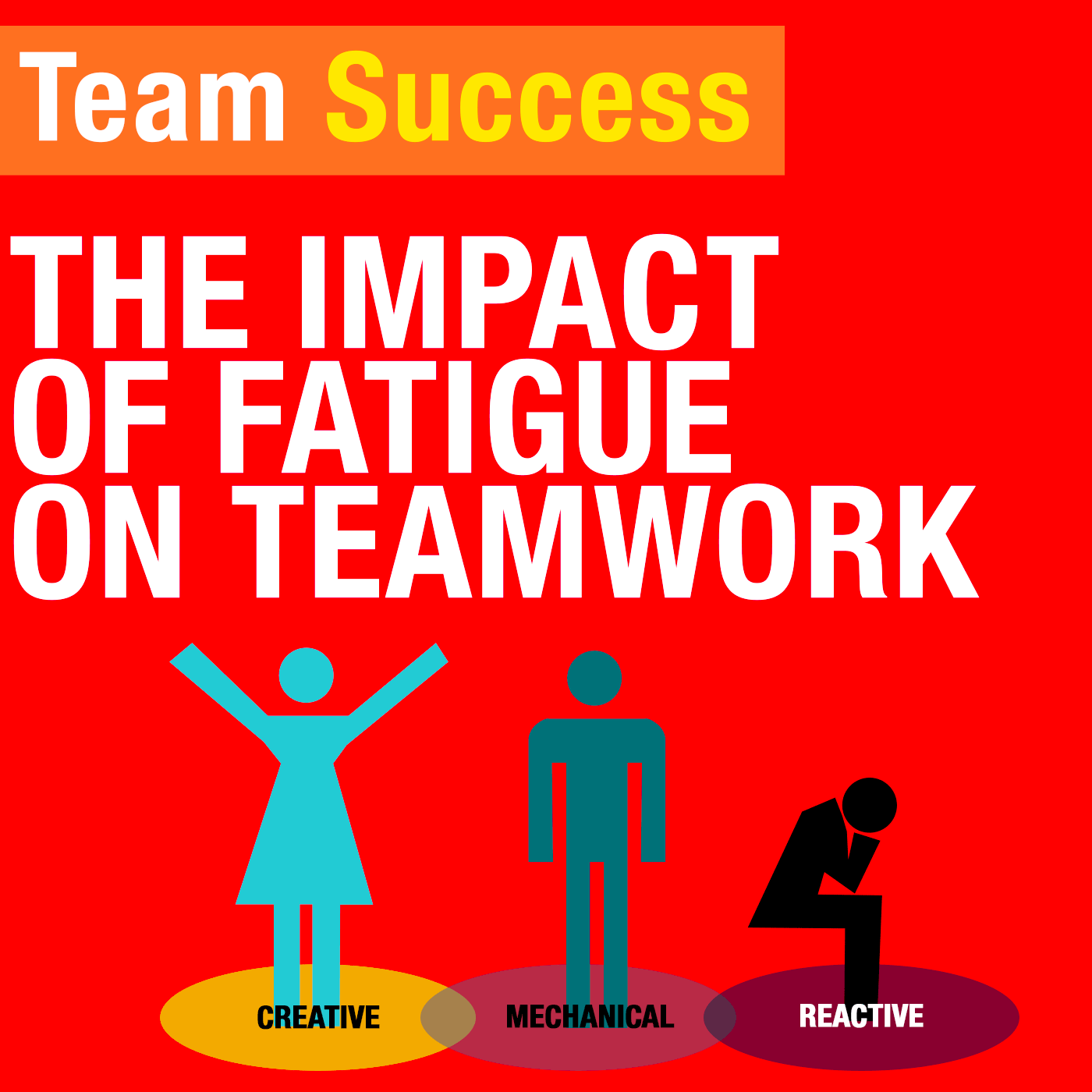 The Impact Of Fatigue On Teamwork - Team Success Podcast
