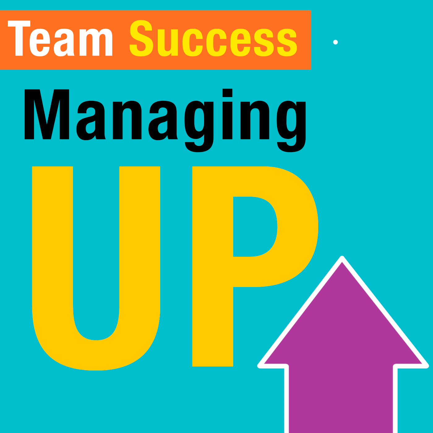 Managing Up Podcast