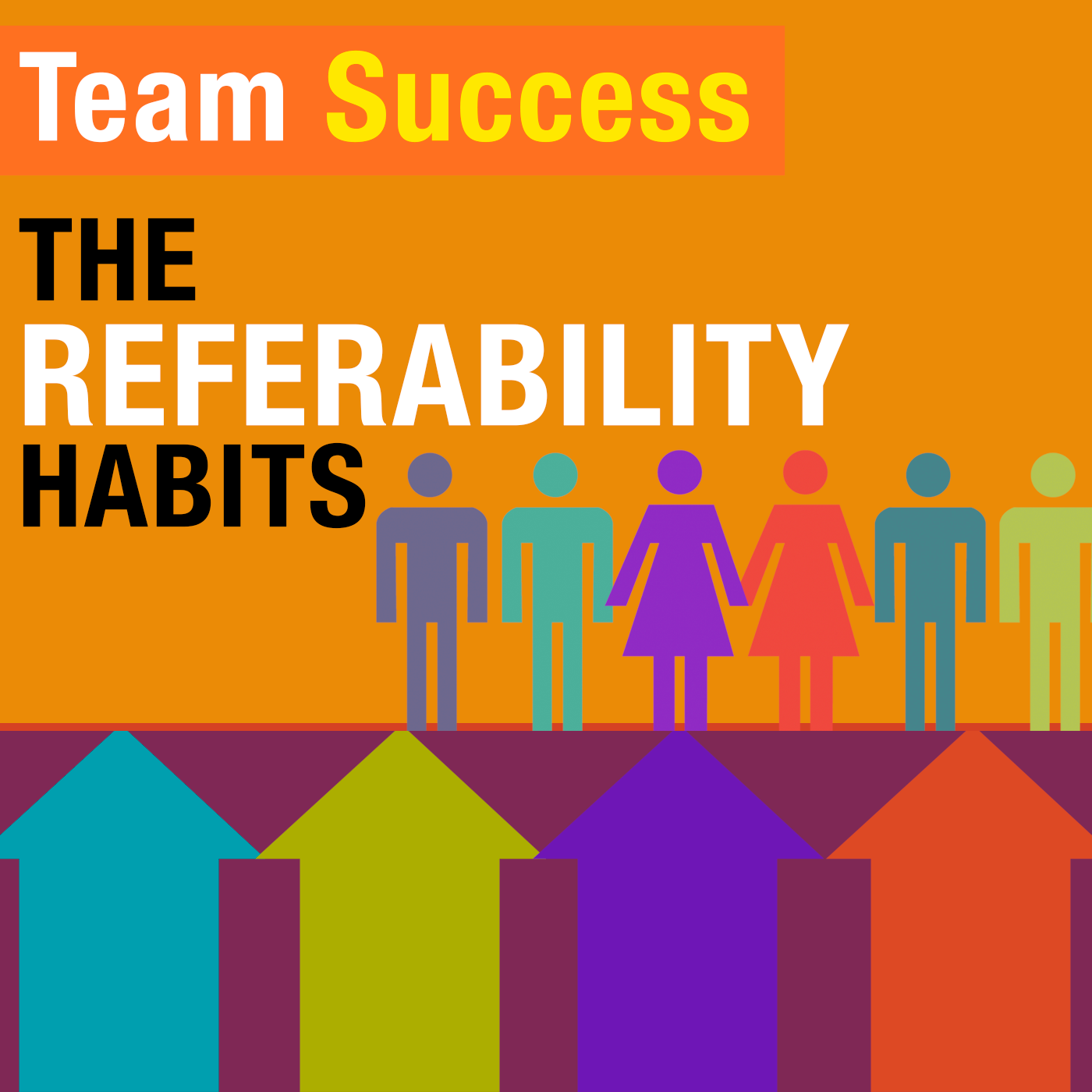 The Referability Habits