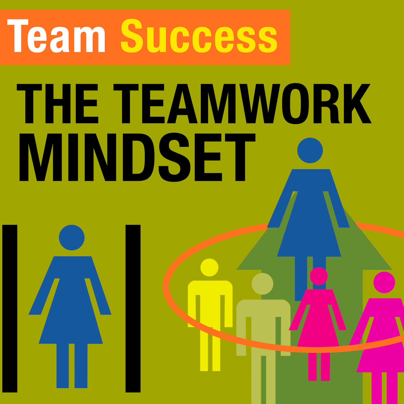 Teamwork Mindset - Team Success Podcast