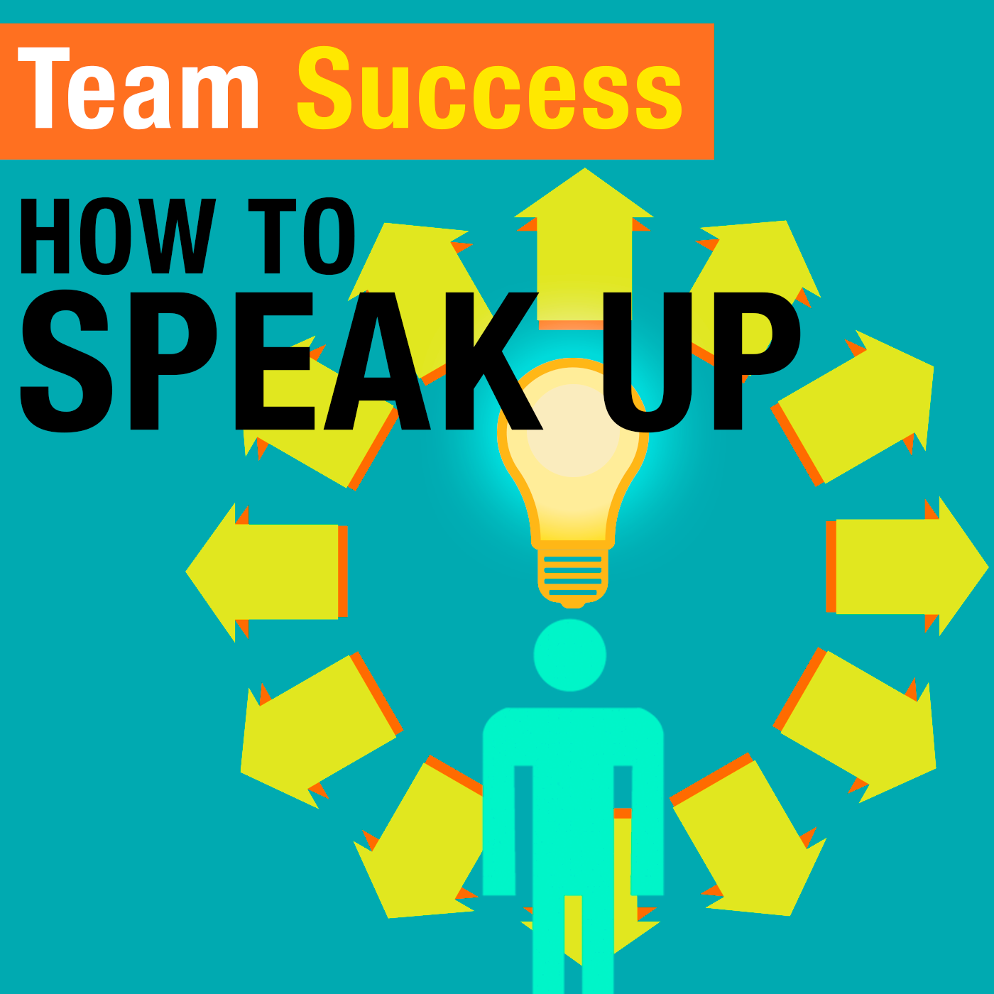 How To Speak Up