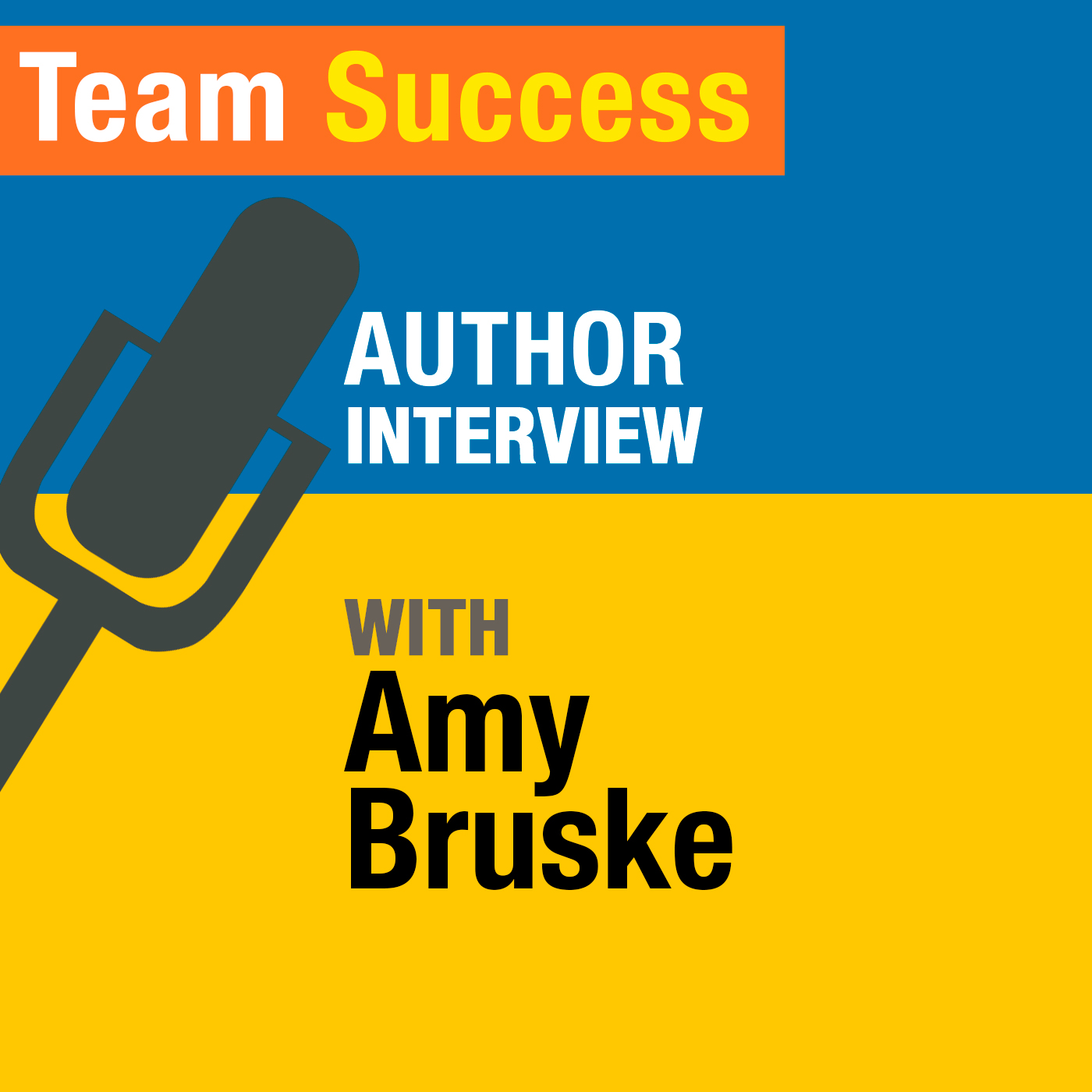 Author Interview with Amy Bruske