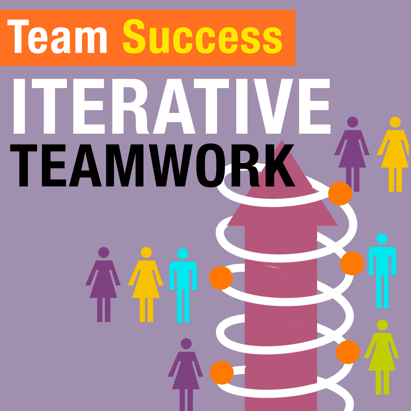 Iterative Teamwork - Team Success Podcast