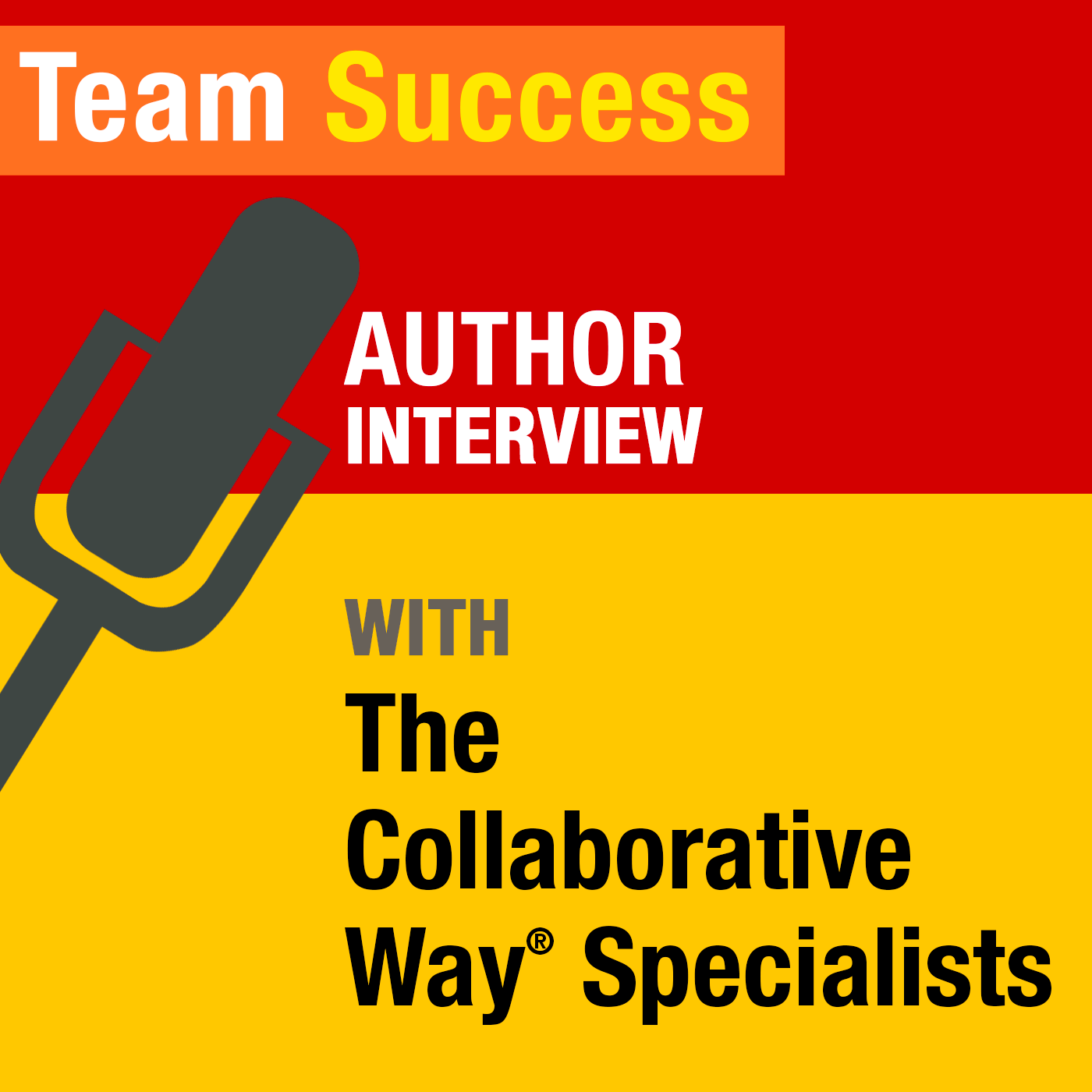 Author Interview With The Collaborative Way Specialists