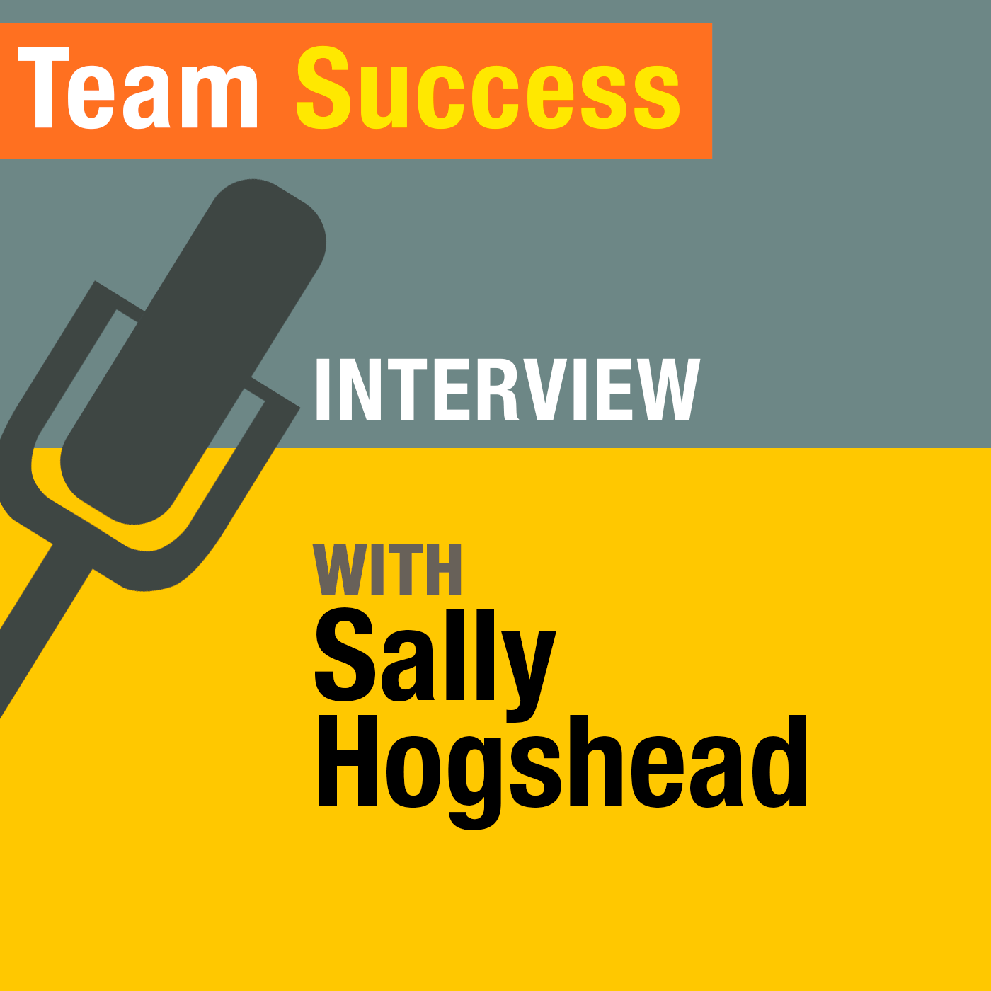 Author Interview with Sally Hogshead