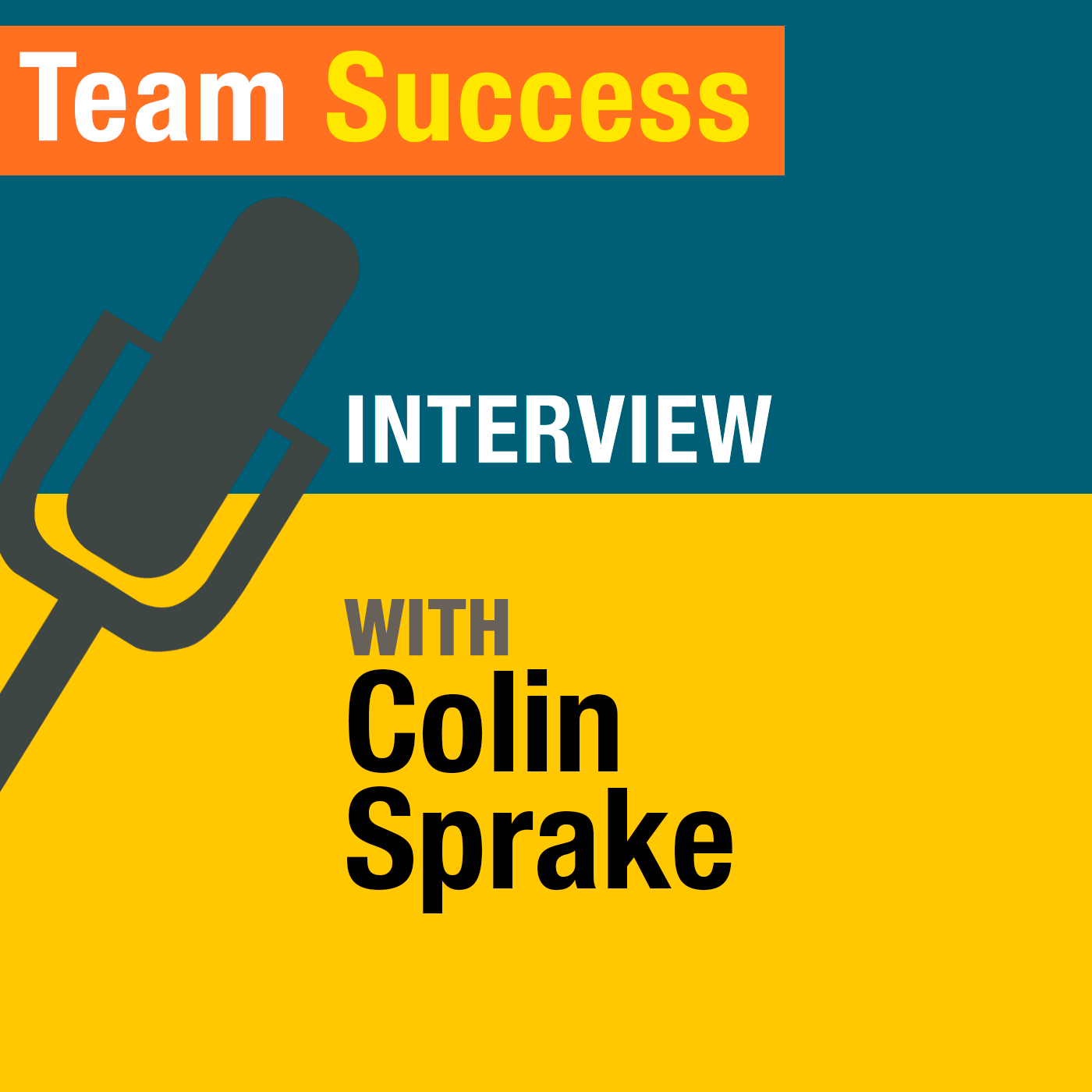 How To Improve Your Hiring With Colin Sprake Of Make Your Mark Training & Consulting