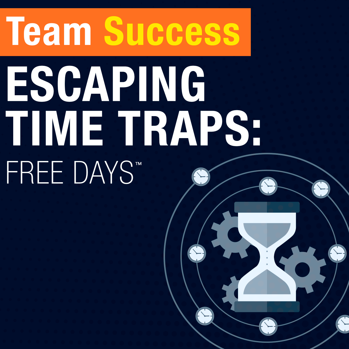 Escaping Time Traps: Free Days