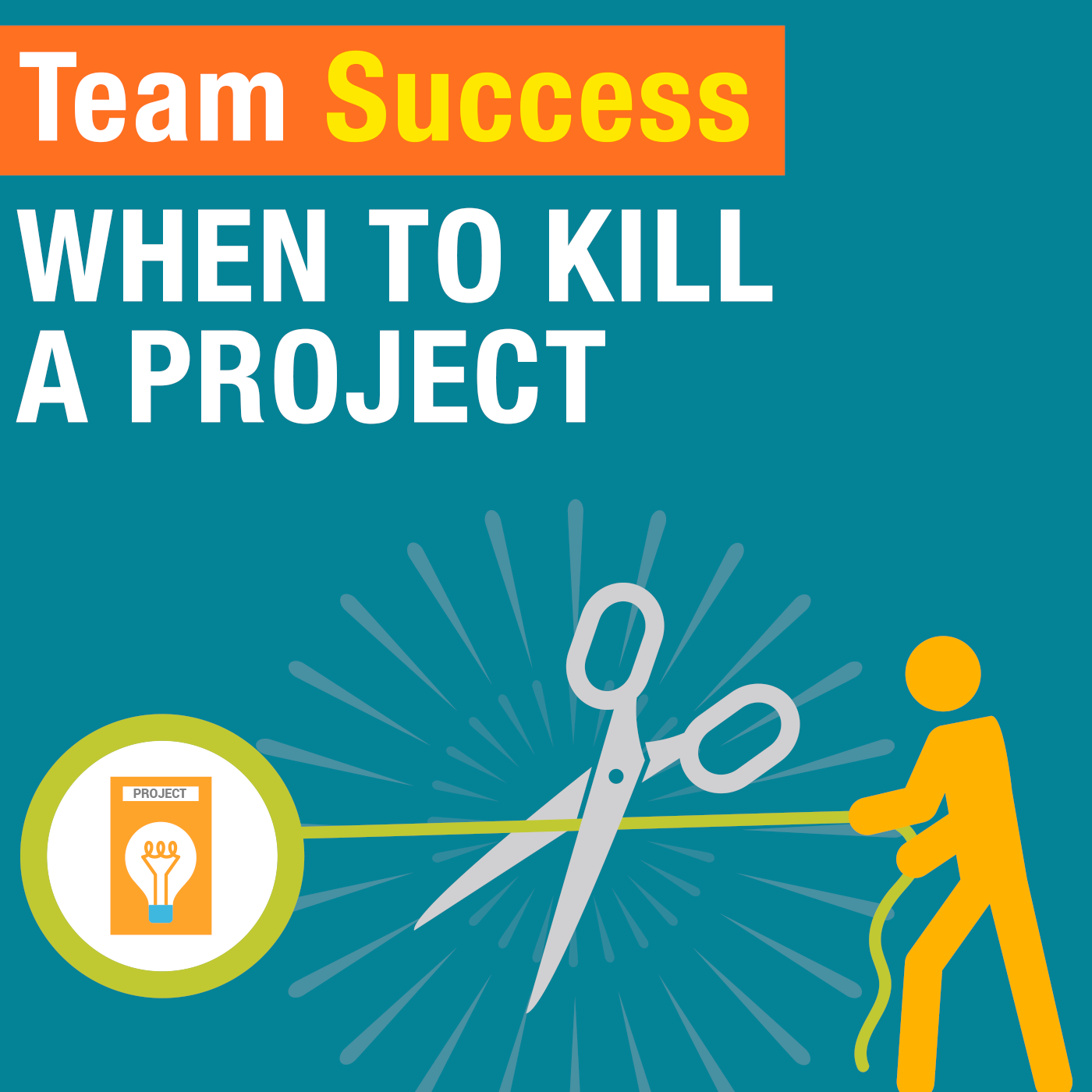 When To Kill A Project