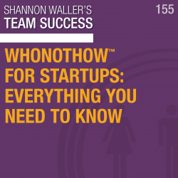 WhoNotHow™ For Startups: Everything You Need To Know